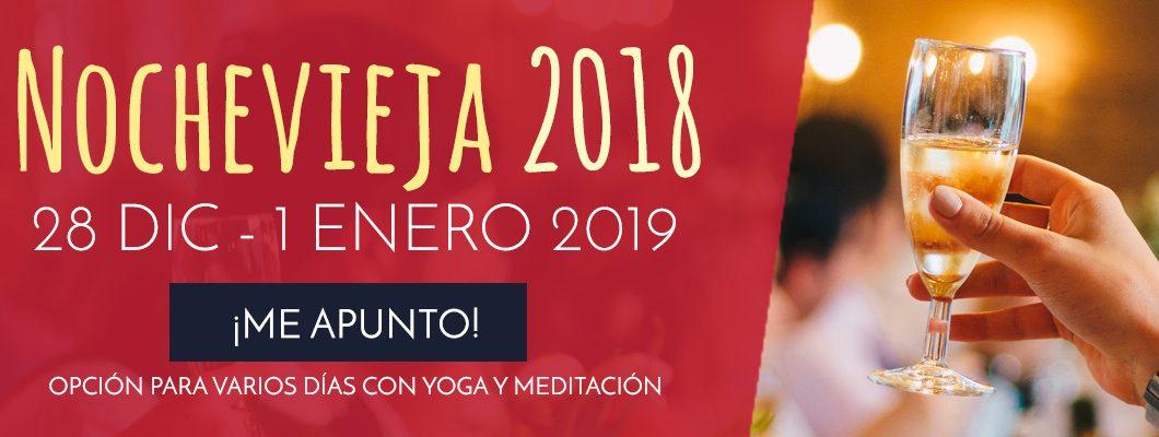 Nochevieja 2018 en Miraflores de la Sierra